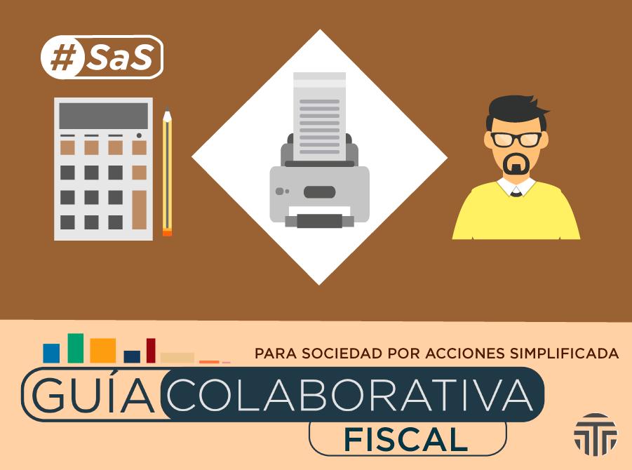 Guía Colaborativa Fiscal SaS