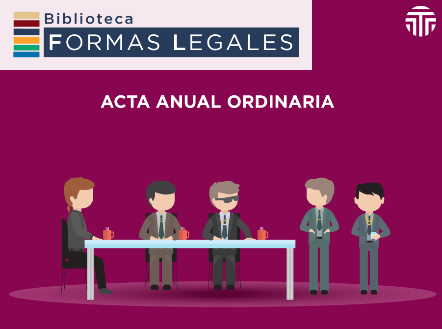 Asamblea Anual Ordinaria de Accionistas