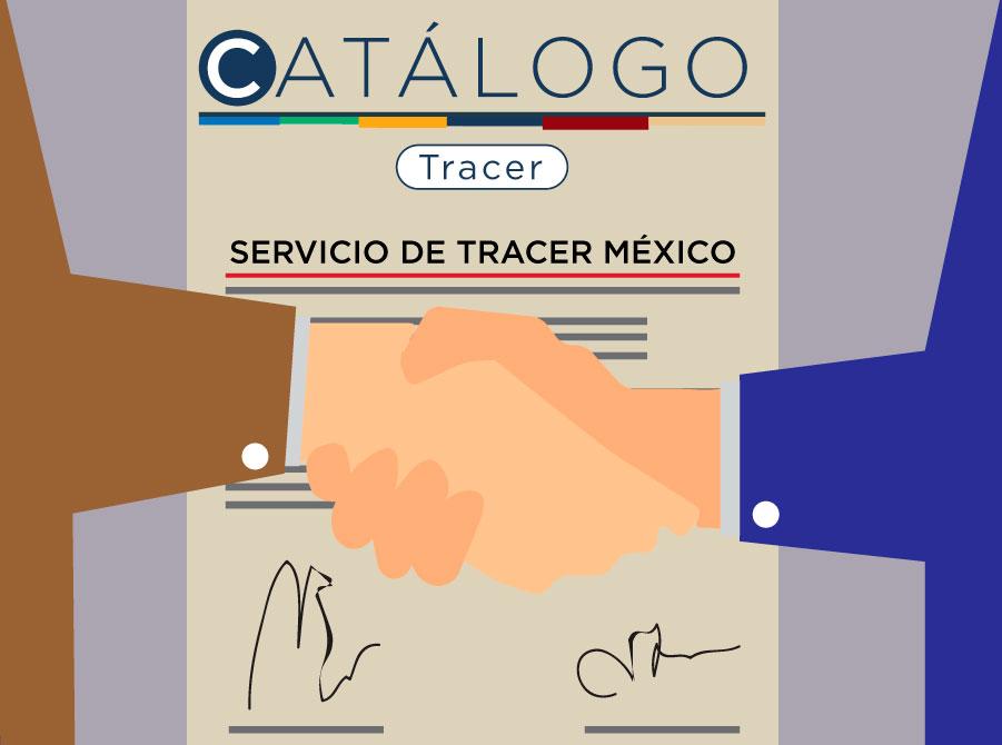 Nuestros Servicios Generales de Tracer México