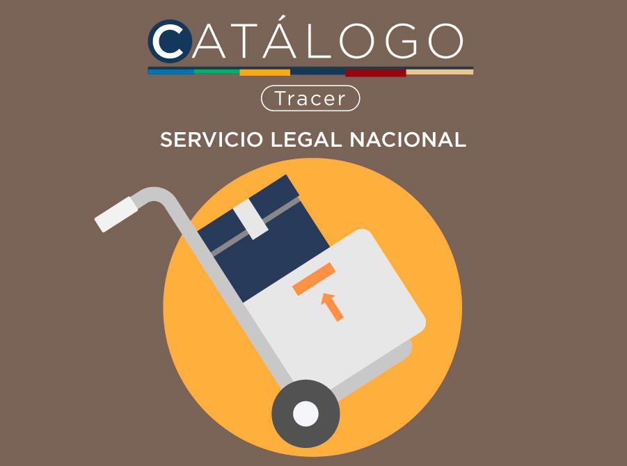 Servicio Legal Nacional