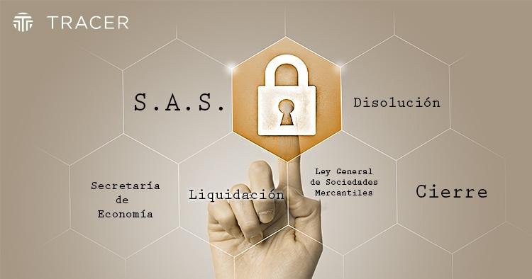 Temas del emprendedor: Cómo disolver y liquidar una Sociedad por Acciones Simplificada, S.A.S.