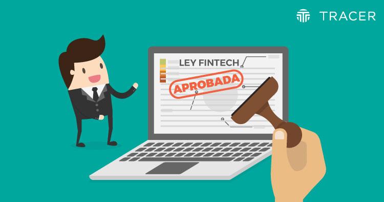 Se aprueba Ley FinTech en México